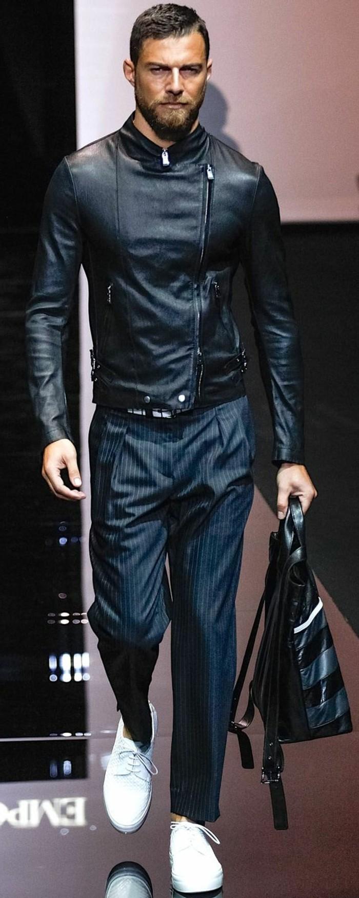 0-veste-homme-pas-cher-en-cuir-noir-tendances-de-la-mode-homme-2016