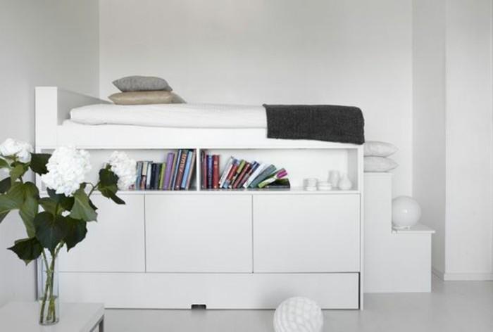 Le meilleur mod le de votre lit adulte design chic for Chambre conforama