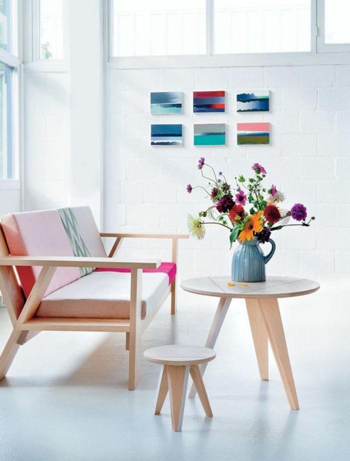57 id es en photos o trouver votre petite table d 39 appoint - Petite table de salon pas cher ...