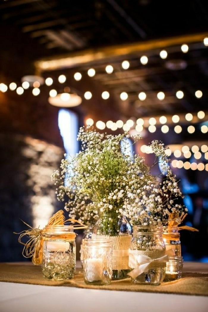 1-centre-de-table-mariage-decoration-mariage-pas-cher-chemin-de-table-beige