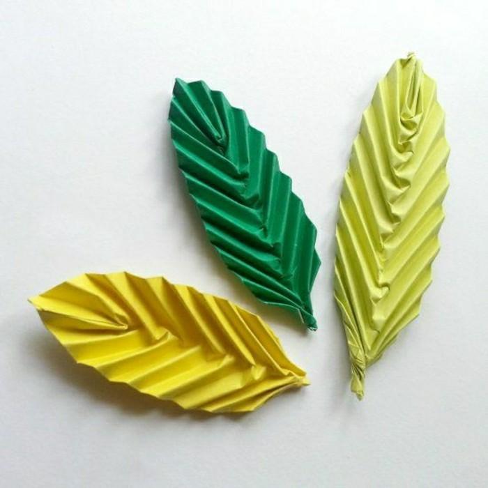 1-comment-faire-un-origamie-pliage-facile-origamie-en-papier-coloré