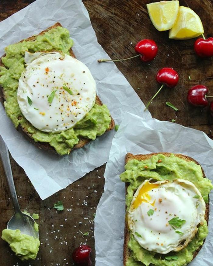 1-idee-repas-equilibre-menu-équilibré-pas-cher-pour-le-matin-menus-équilibrés-avocado