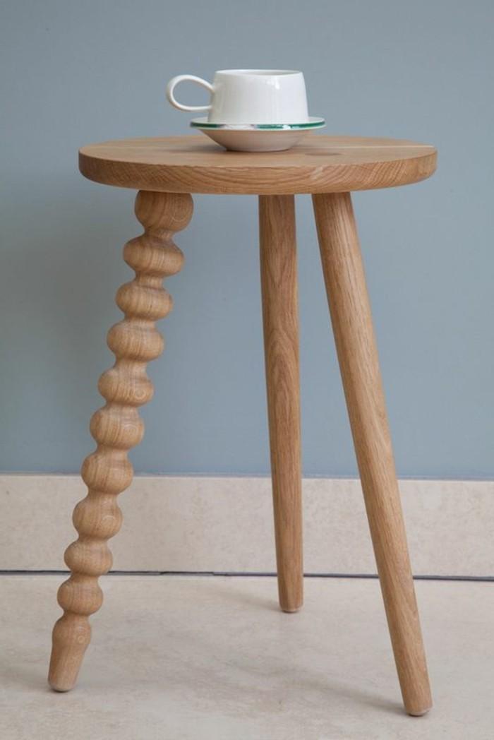 57 id es en photos o trouver votre petite table d 39 appoint - Table basse pas cher en bois ...