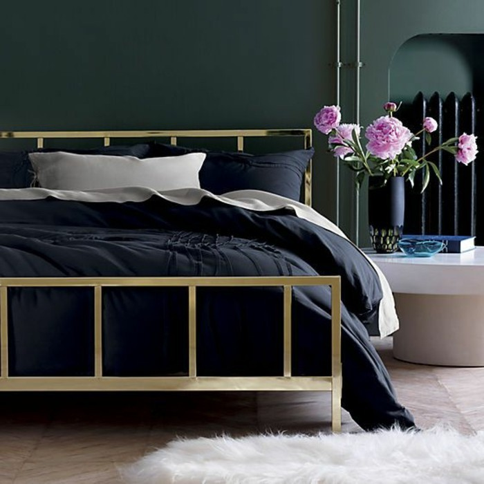 conforama lit de chambre pour un couple. Black Bedroom Furniture Sets. Home Design Ideas