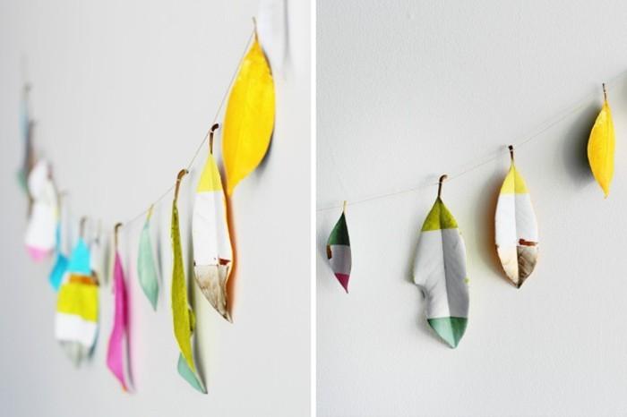 Jolie-photo-feuilles-d-arbres-diy-original-activité-avec-enfants