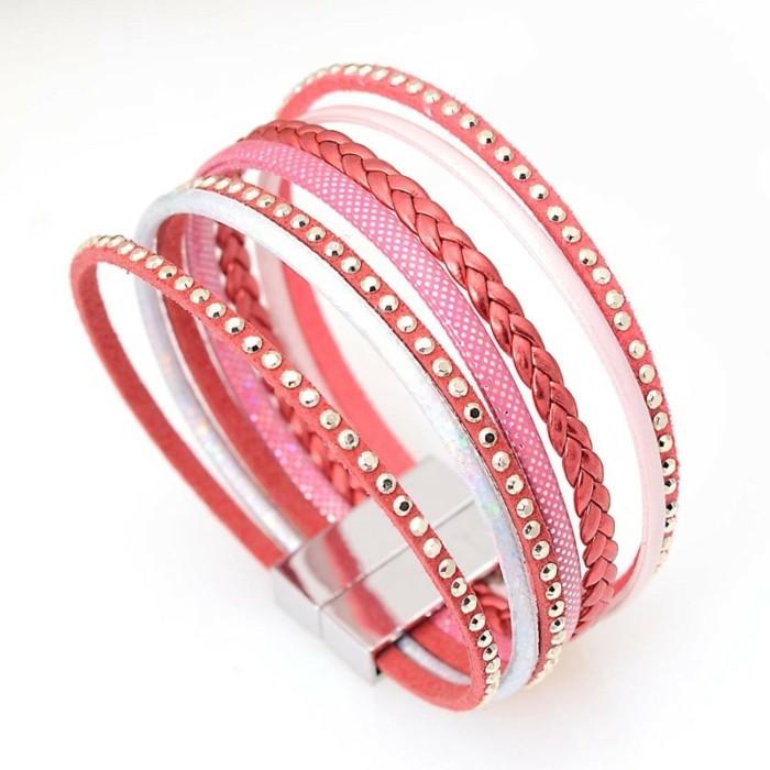 Magnetic-Bracelet-font-b-Brazilian-b-font-Magnetic-wrap-Bracelet-multilayer-bracelet-with-magnetic-clasp-spring