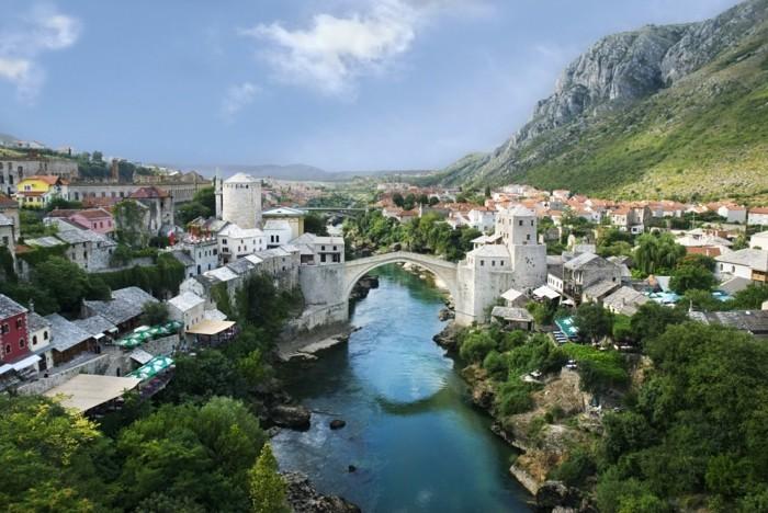 Mostar-france-loisir-location-voyages-internationaux