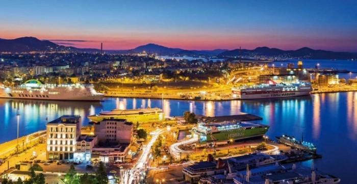 Piraeus-ville-île-de-crete-sejour-mykonos