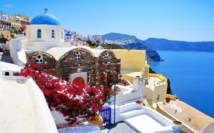 Santorini-sejour-mykonos-vacances-crete-voyage-en-grèce-tout-inclus