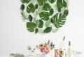 50 idées DIY originale avec feuille d'arbre