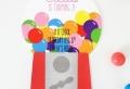 Carte d'invitation anniversaire – les variantes les plus originaux!