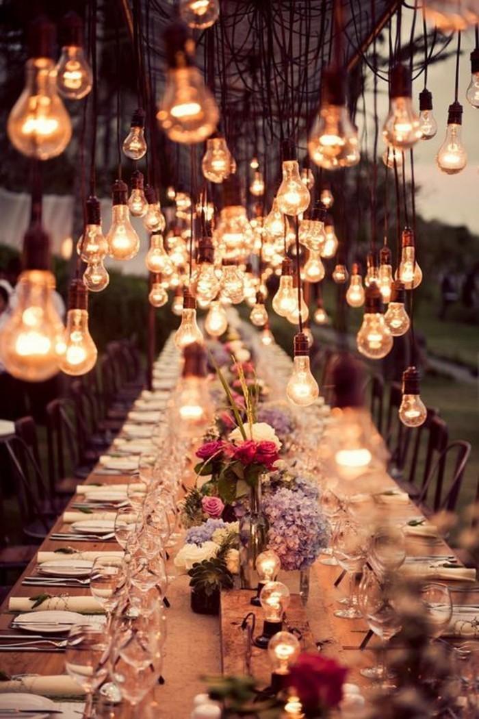 anniversaire-décoration-anniversaire-adulte-cool-table-extérieur