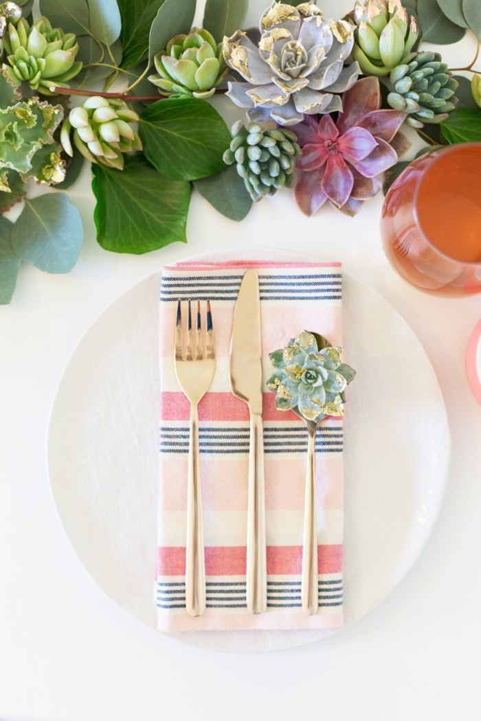 arbres-feuillus-feuille-herbier-diy-décoration-table-mariage