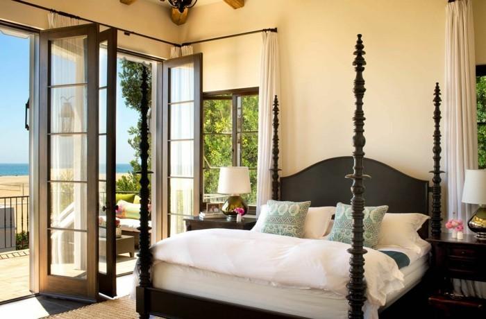 beauté-de-la-maison-coloniale-design-d-intérieur-chambre-à-coucher