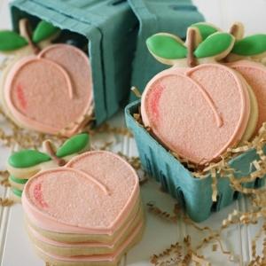 Faire des biscuits jolis - les meilleures idées en 50 photos et quelques vidéos!