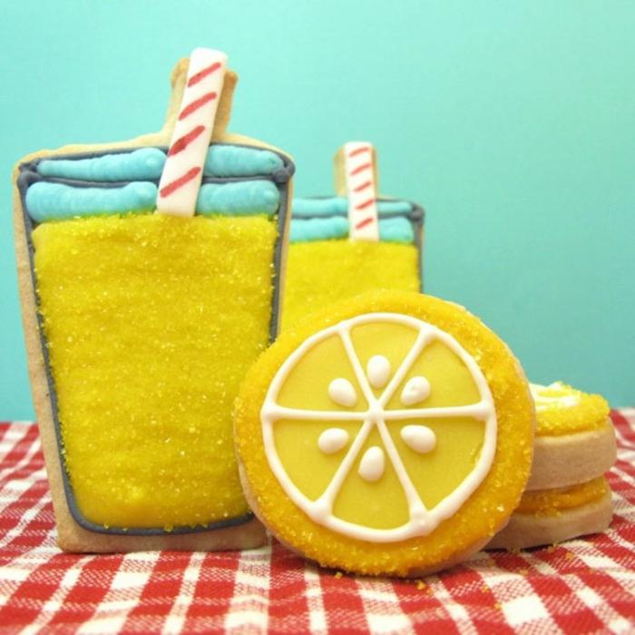 belle-idée-de-décoration-comment-faire-des-biscuits-lemons