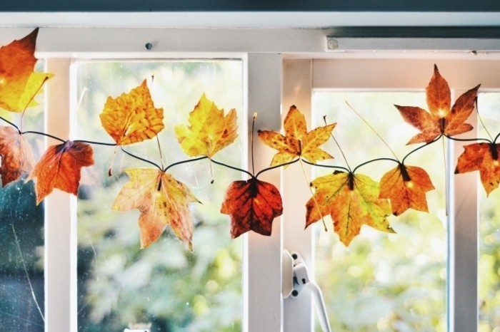 belle-idée-guirelande-exceptionnel-feuille-d-arbre-dessin-feuille-d-arbre