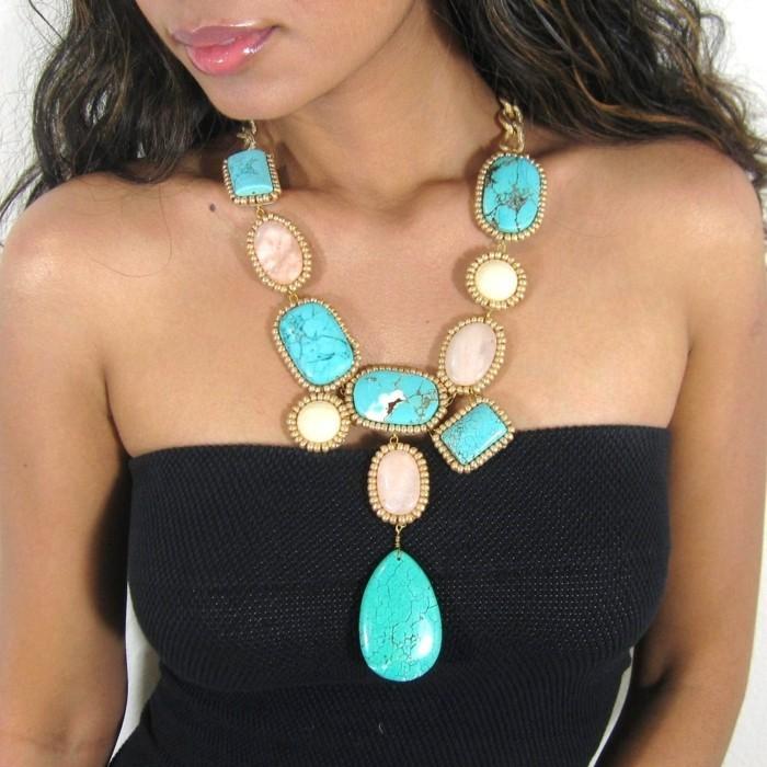 bijoux-tendance-gros-collier-turquoises-resized