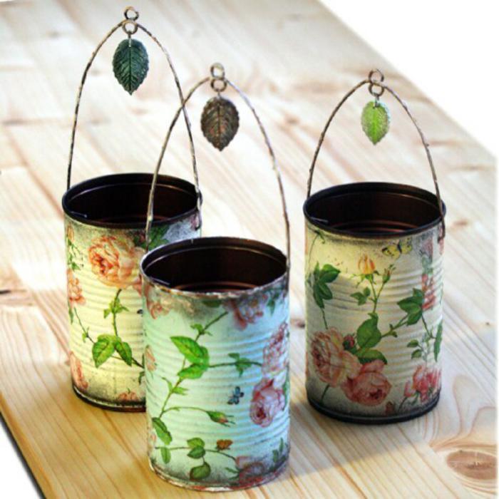 boîte-de-conserve-boites-à-suspendre-décoration-originale