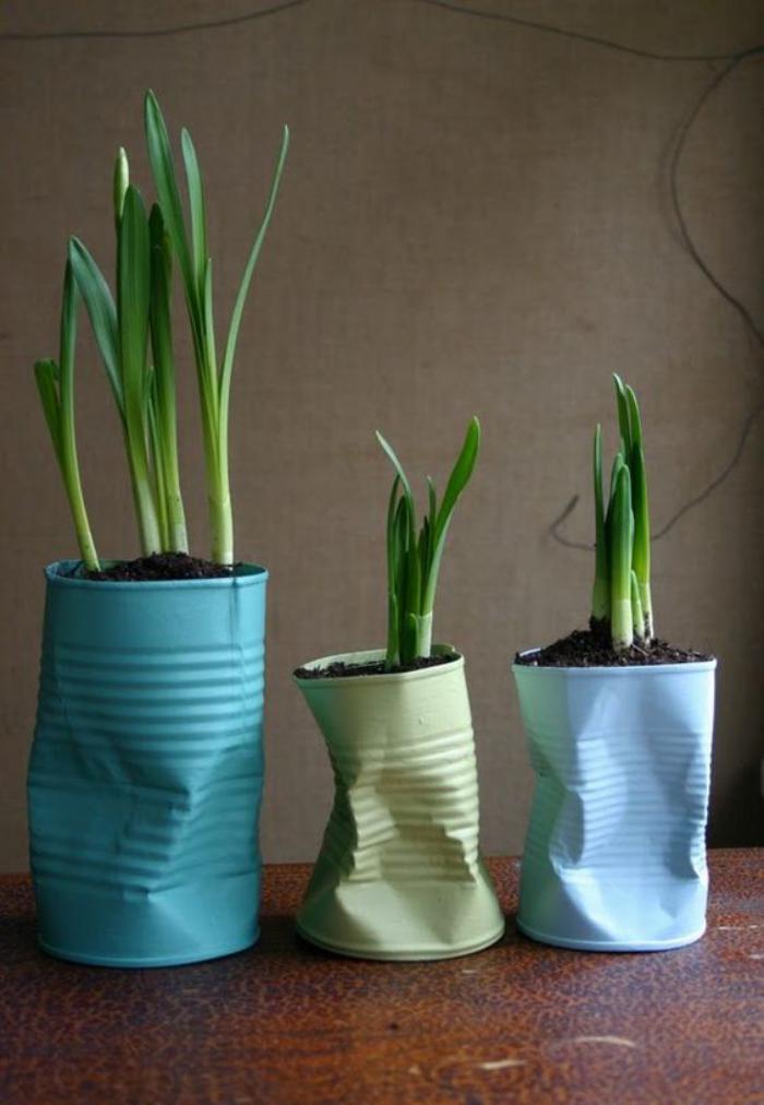 boîte-de-conserve-comment-faire-des-pots-de-fleurs