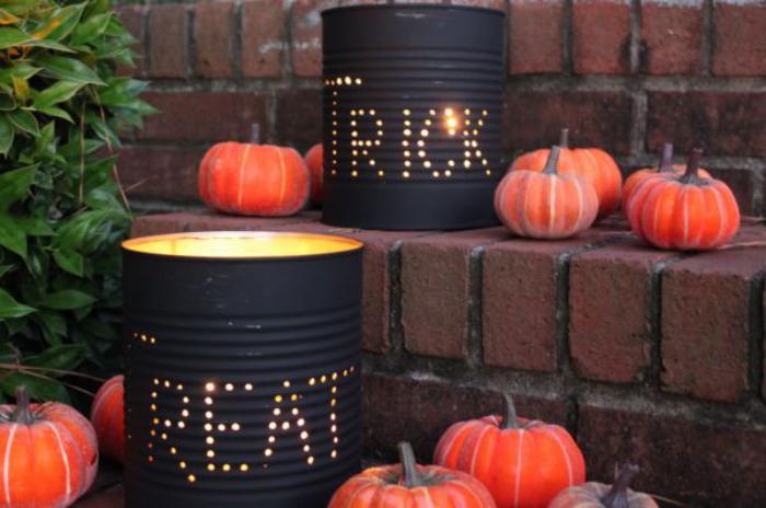 boîte-de-conserve-déco-pour-Halloween-lampes-originales