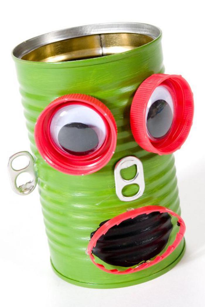 Qu est ce qu 39 on peut faire avec une boite de conserve la r ponse en plusieurs photos et vid os - Acheter boite de conserve vide ...