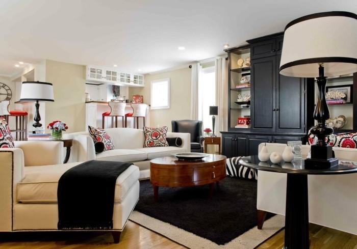 bureau-colonial-meubles-ethniques-intérieur-déco-magnifique