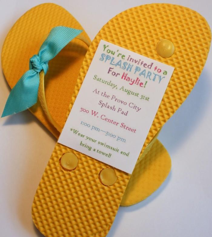 carte-d-invitation-d-anniversaire-originale-nager
