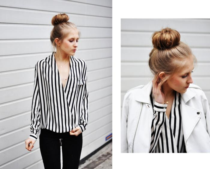 chemise-rayée-femme-comment-porter-la-chemise-rayée