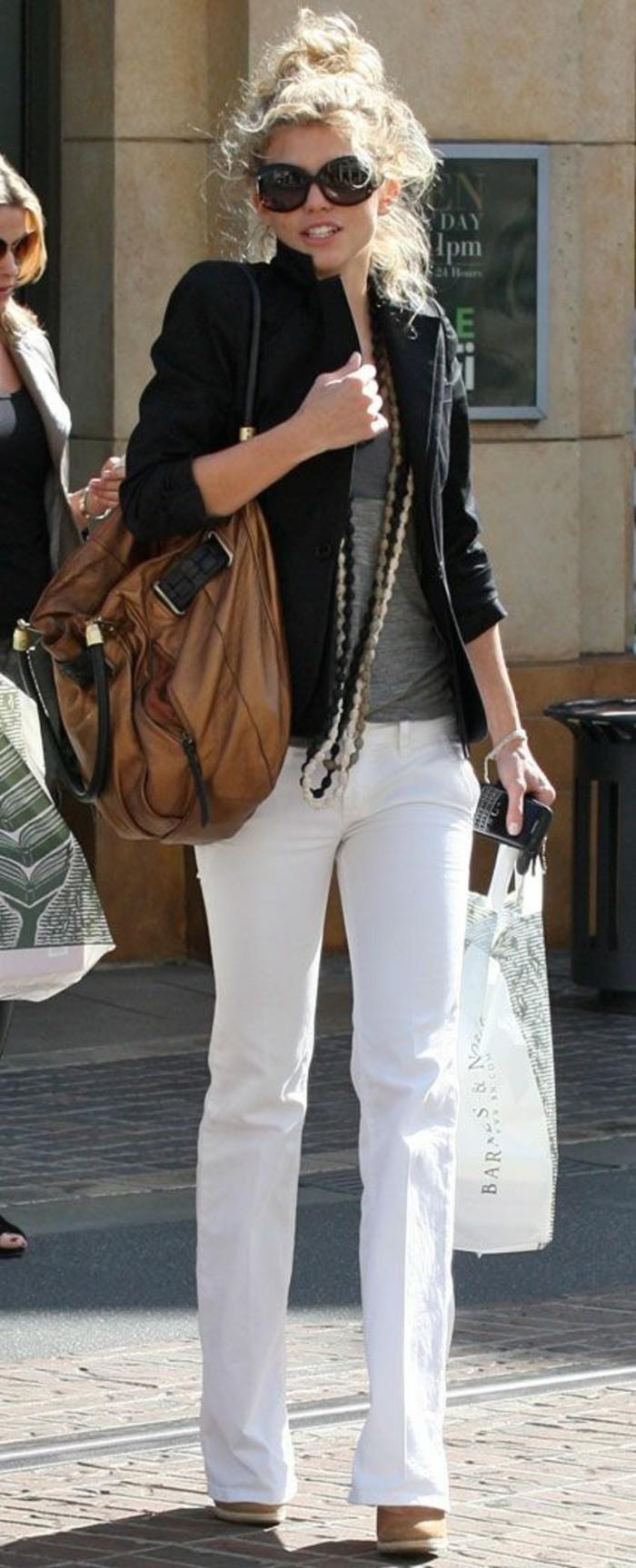 chic-jean-skinny-femme-tenue-bohème-une-idée
