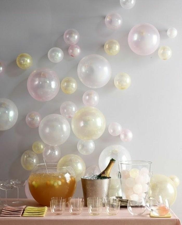chouette-belle-décoration-anniversaire-adulte-pas-cher-champagne