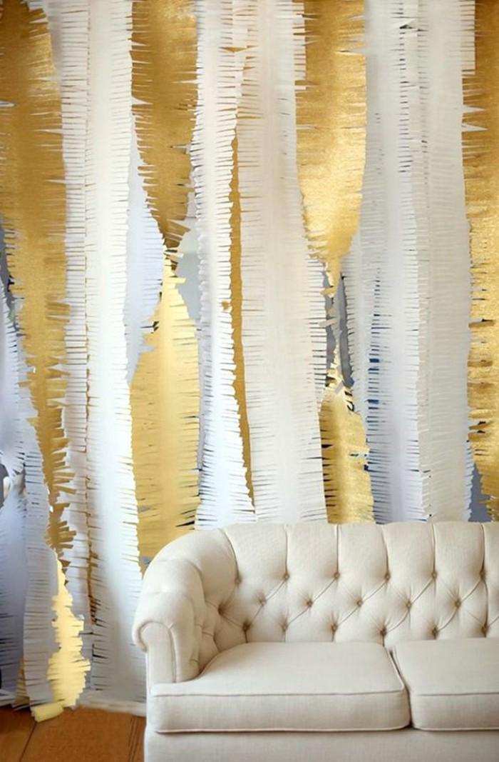 chouette-décoration-anniversaire-adulte-pas-cher-beau-dorée