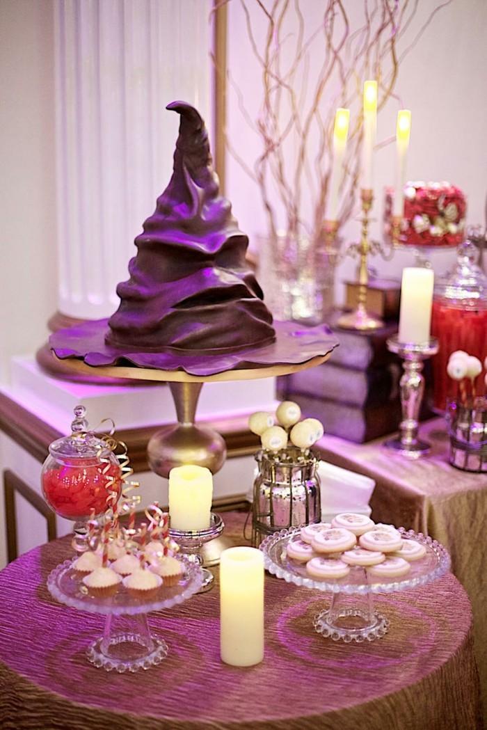 Votre mariage magique dans le ch teau de poudlard - Decoration en anglais ...