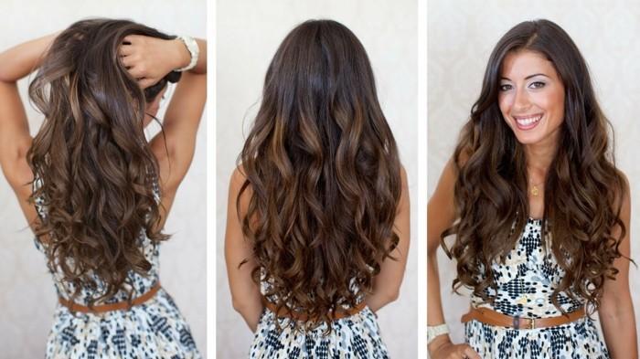 coiffure-boucle-coupe-de-cheveux-bouclés-