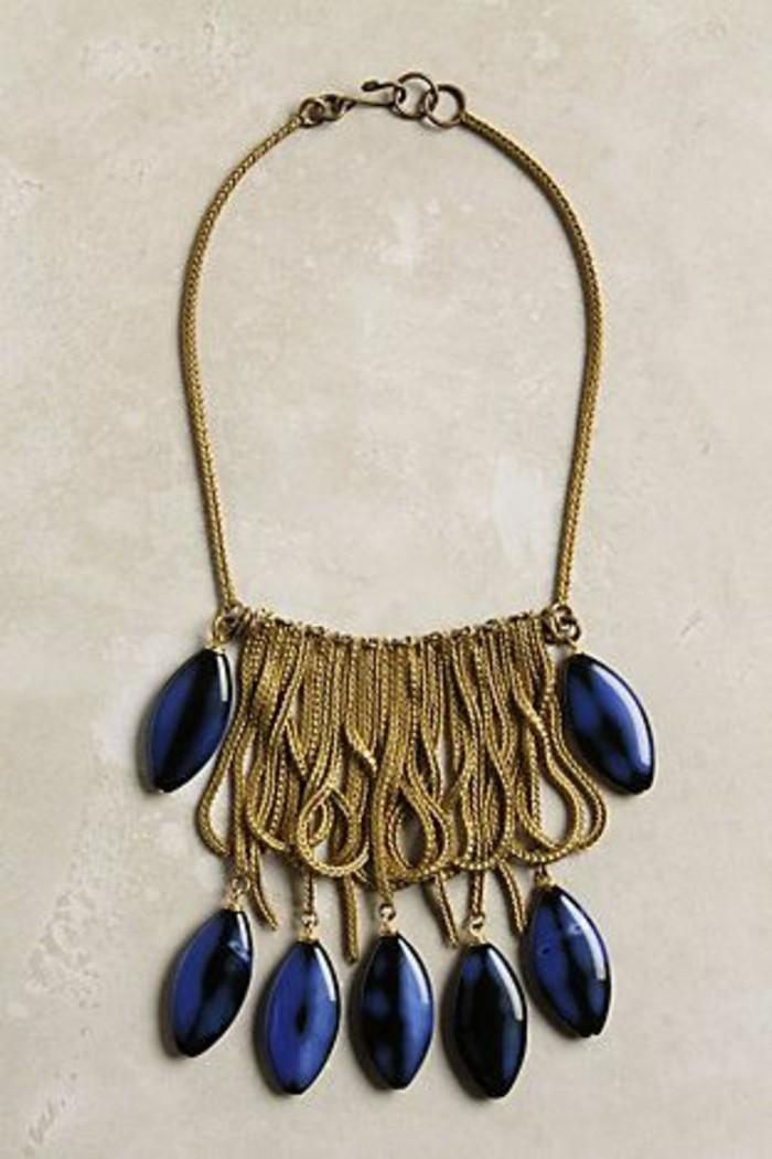 collier-en-or-et-cailloux-bleu-foncés-bijoux-gas-pas-cher-tendances-de-la-mode
