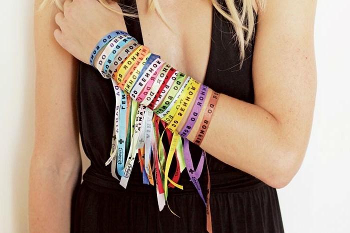 Comment faire un scoubidou bracelet - Comment fabriquer une boite a bijoux ...
