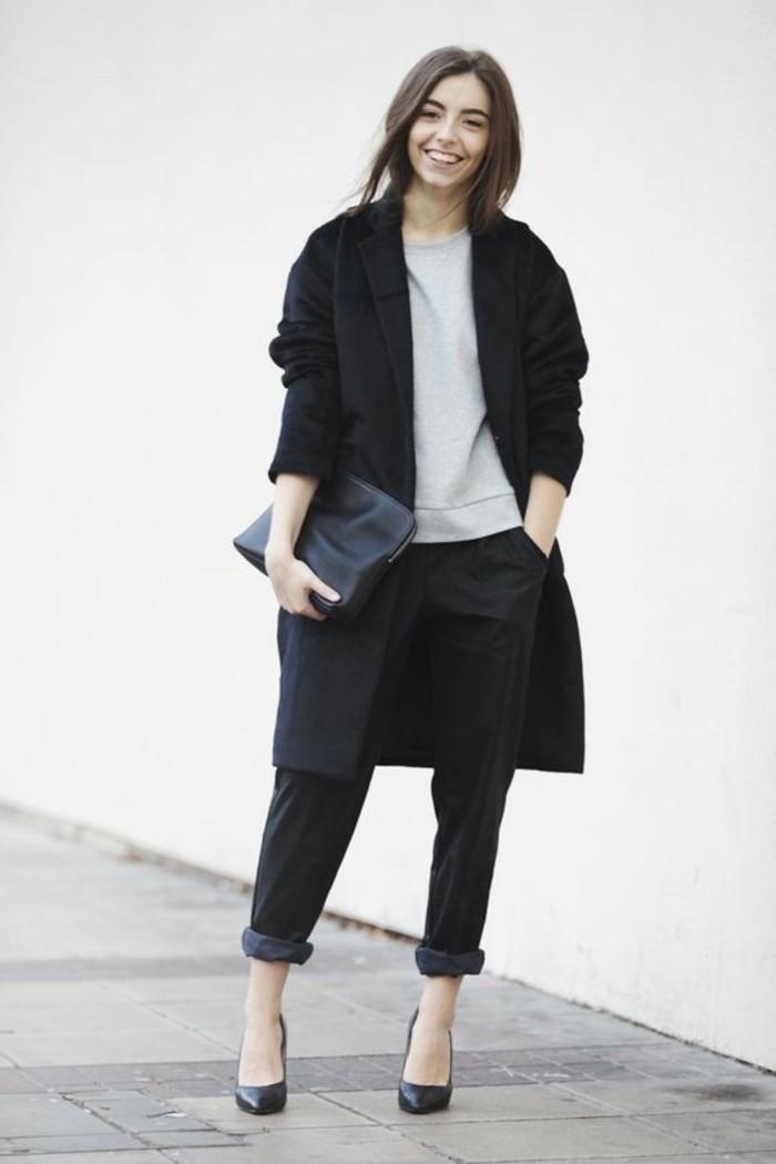 comment-m-habiller-selon-les-tendances-printemps-ete-2016-noir-et-gris-petit-sac-a-main-noir