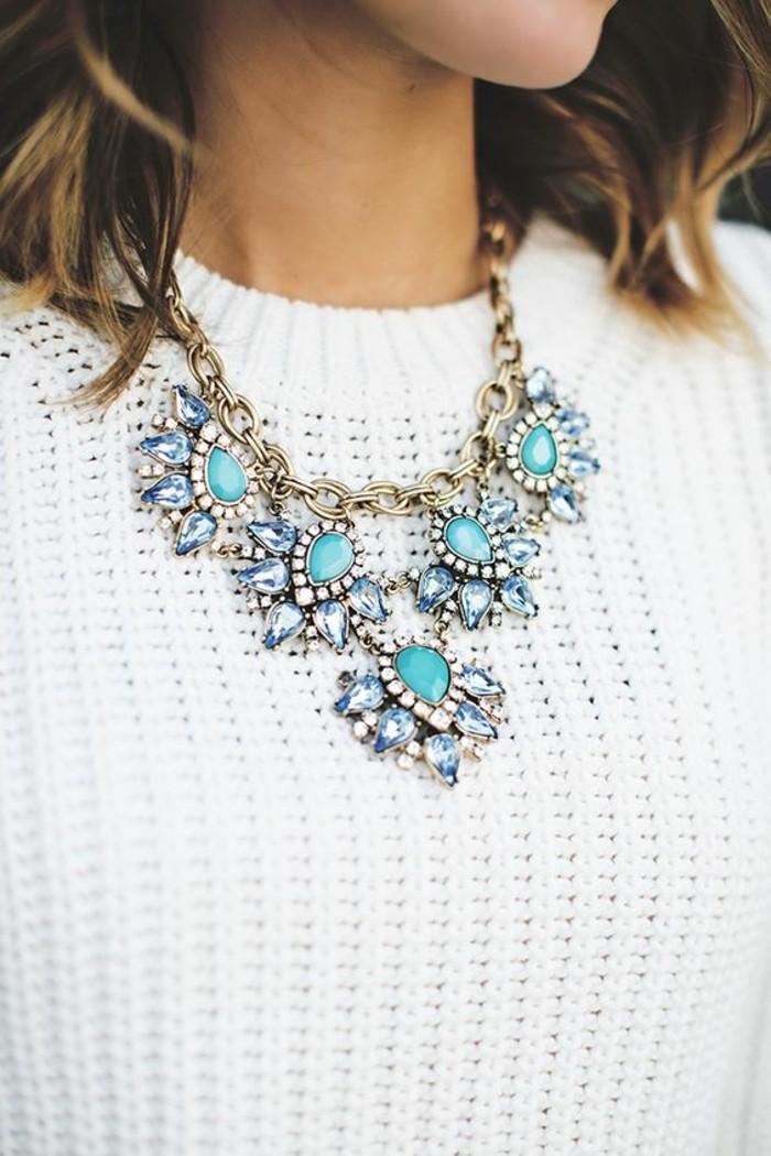 comment-porter-avec-style-les-bijoux-gas-pas-cher-joli-collier-en-cailloux-bleus