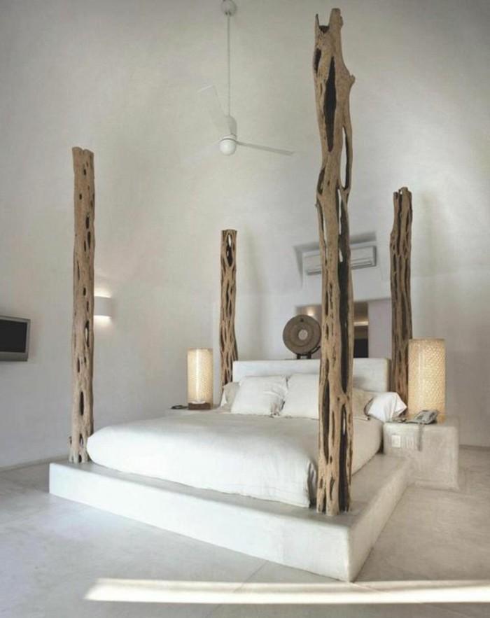 Chambre rustique conforama ~ Solutions pour la décoration ...