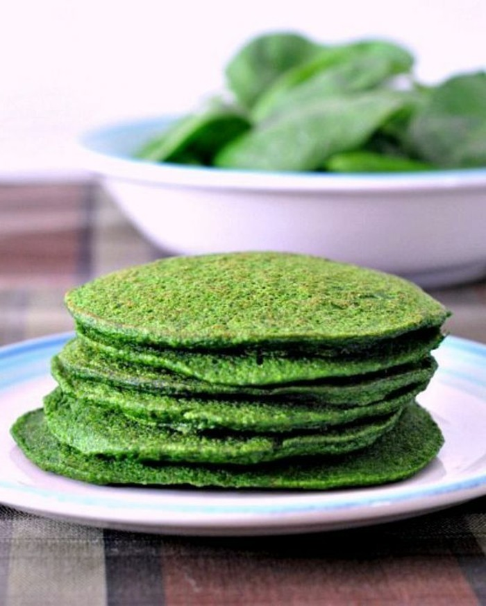 crepe-en-spinach-idee-repas-equilibre-menu-équilibré-pas-cher-recettes-saines