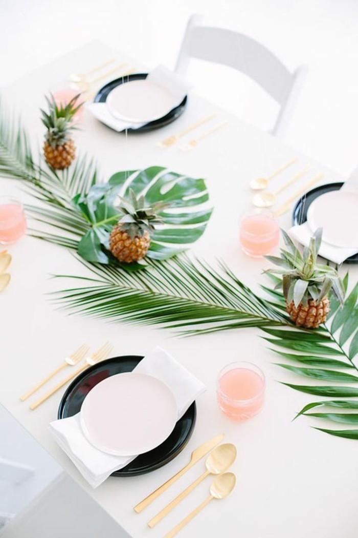 décoration-anniversaire-idee-deco-table-faire-à-soi-même