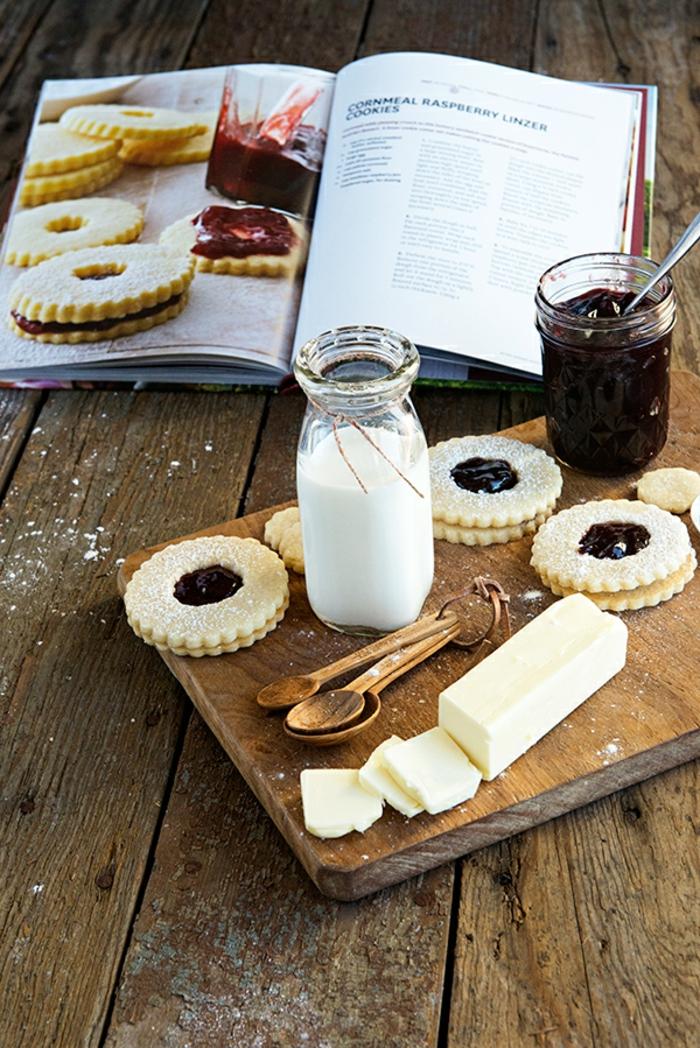 décoration-recette-pour-faire-des-cookies-voir-comment