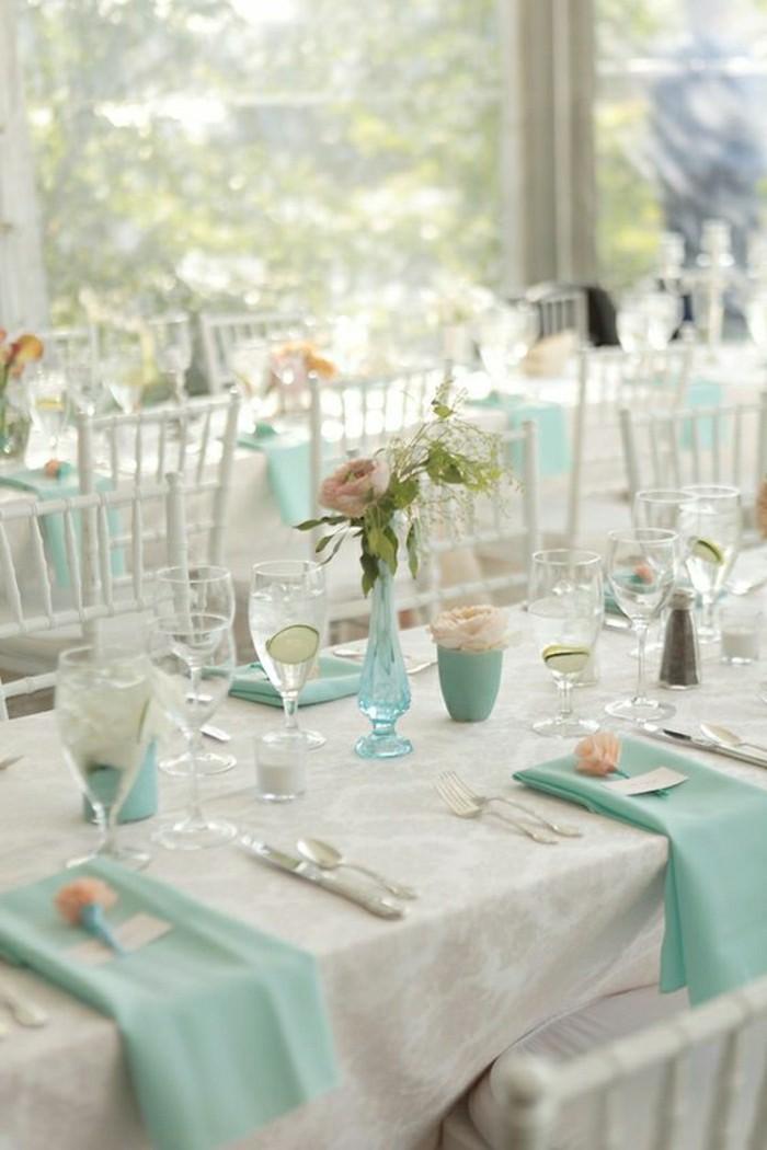Comment d corer le centre de table mariage for Assiette originale pas cher