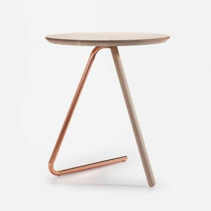 57 id es en photos o trouver votre petite table d 39 appoint - Tables basses originales ...