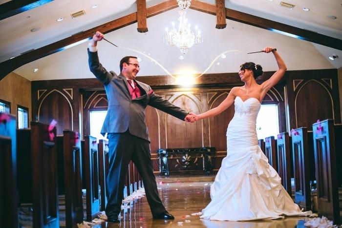 ecole-poudlard-mariage-déco-thématique-magie