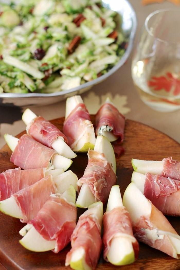 entrees-froides-recette-d-entrée-originale-entrees-froides-et-délicieux-recette-d-entree-facile-et-rapide