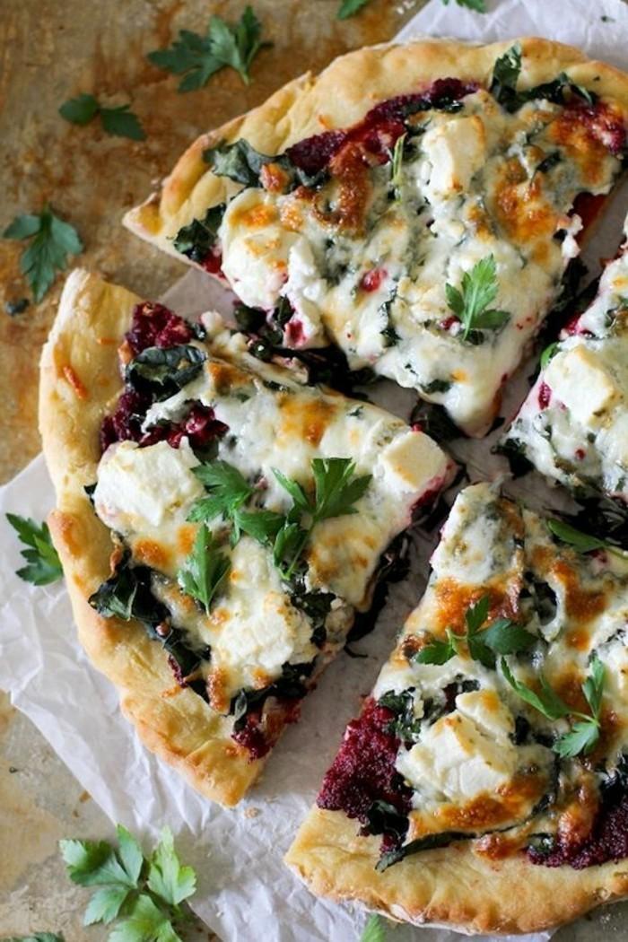 Les plus d licieuses entr es froides recettes en photos et vid os - Recettes vegetariennes faciles et rapides ...