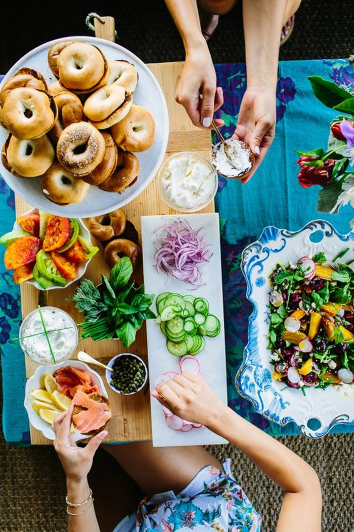 La Décoration Anniversaire Adulte En Magnifiques Photos - Table 60 x 80 pour idees de deco de cuisine