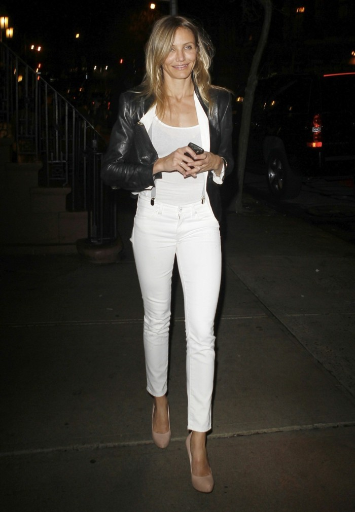 femme-jeans-le-jean-blanc-femme-la-belle-cameron-diaz