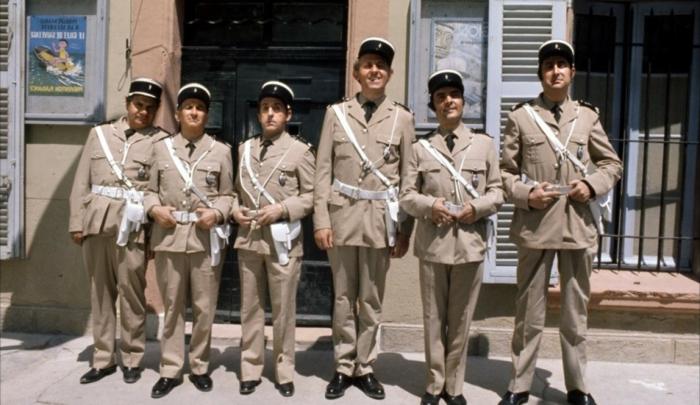 gendarme-st-tropez-de-la-comédie-française